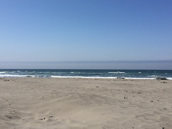 Stinson Beach, Kalifornia: photo0.jpg