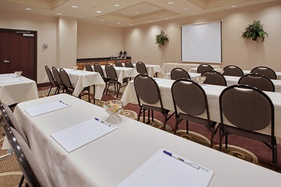 Conroe, TX : Meeting Room