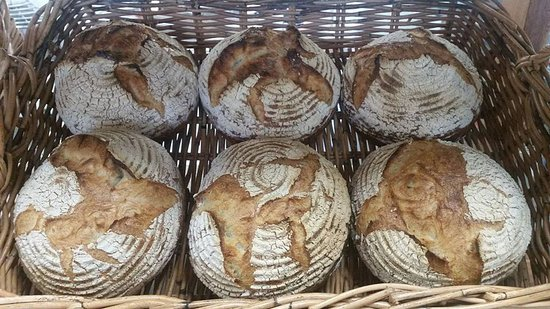 West Melton, Nueva Zelanda: Sour Dough