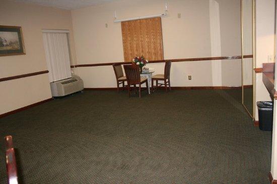 Madison, GA: Meeting Room