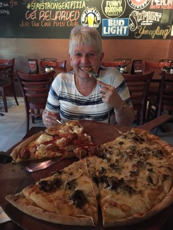 Anthony's Coal Fired Pizza: photo0.jpg