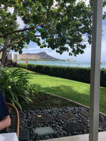 Week one Waikiki