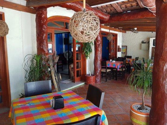 Hotel el Moro: Restaurante El Moro