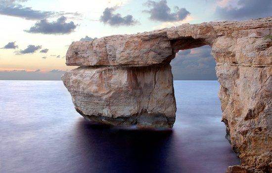 The Westin Dragonara Resort, Malta: Azure Window Gozo