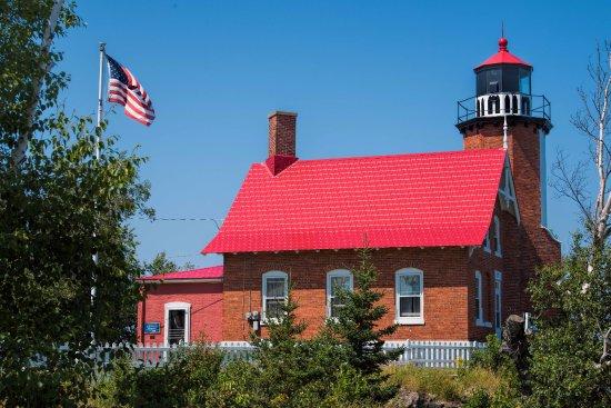 Eagle Harbor照片