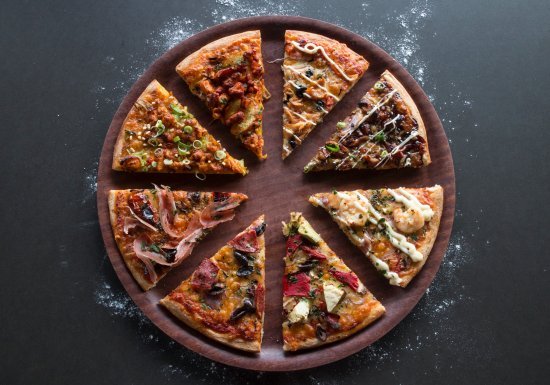 Rivervale, Australia: A slice of the Gourmet Range now available at Pizza Riviera