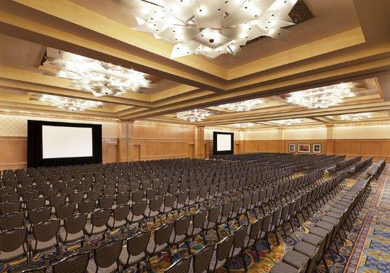 Sheraton Crescent Hotel: Crescent Ballroom