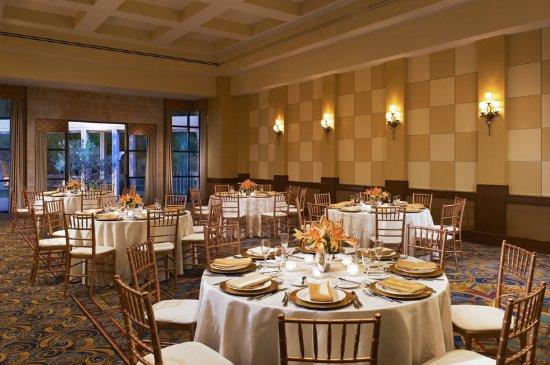 Sheraton Crescent Hotel: Phoenix Ballroom