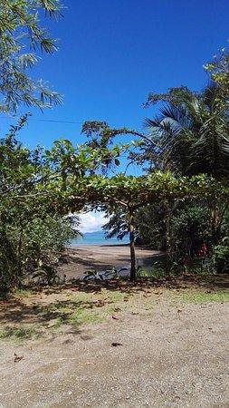 Drakes Kitchen, Casa El Tortugo: Con vista al mar...  Ocean View
