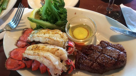 Black Angus Steakhouse - Milpitas: photo0.jpg