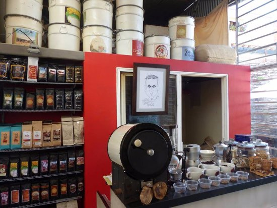 Cafe Saturia