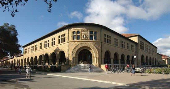 The Westin Palo Alto : Stanford University