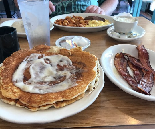Raytown, MO: Breakfast & Lunch Lovers'