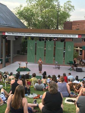 Oregon Shakespeare Festival: photo1.jpg