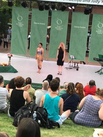 Oregon Shakespeare Festival: photo3.jpg