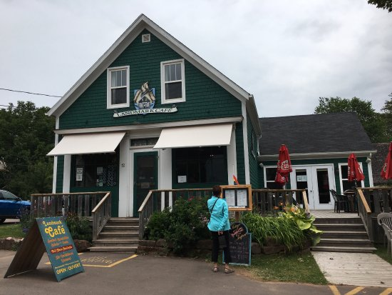 Landmark Cafe: photo1.jpg