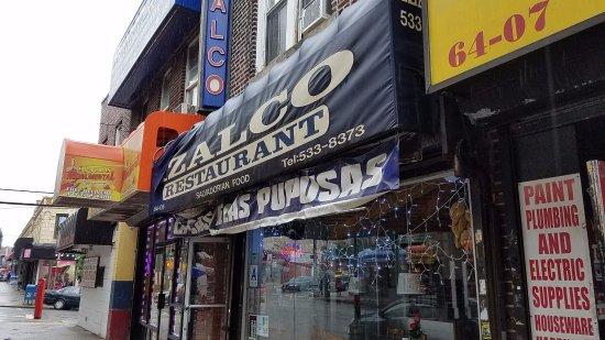 Вудсайд, Нью-Йорк: the place