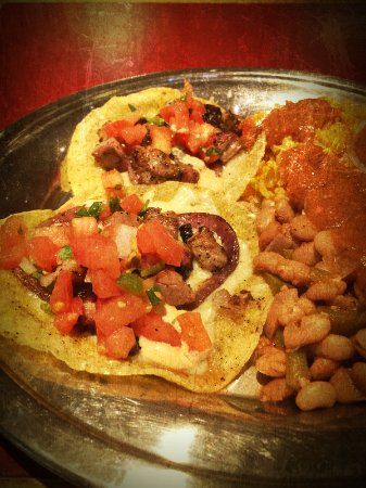Mexican Food Acton Ma