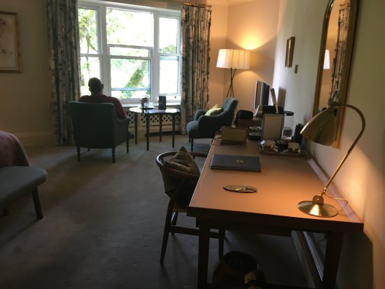 謝恩瀑布小屋酒店照片