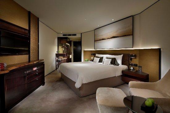 Shangri-La Hotel, Singapore : Tower Wing