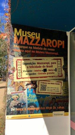 Museu Mazzaropi: photo0.jpg