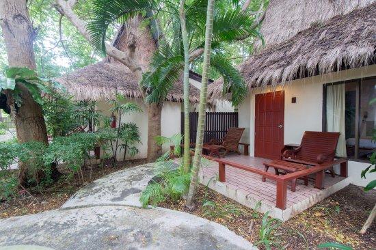 Twin Bay Resort: Family bungalow