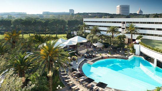Sheraton Roma Hotel Conference Center Updated 2017 Prices Reviews Rome Italy Tripadvisor