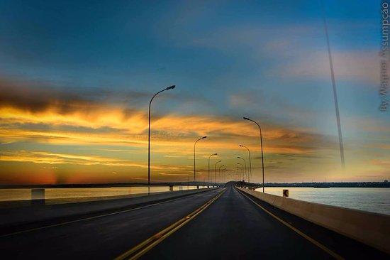 Ponte Ayrton Sena