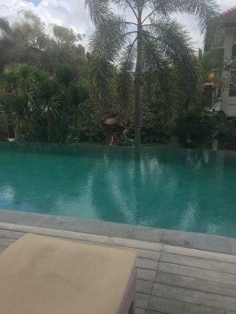 Inata Hotel Monkey Forest: photo0.jpg
