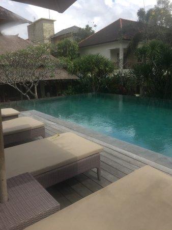 Inata Hotel Monkey Forest: photo1.jpg