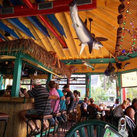 Sand Bar And Island Grill Twin Lakes Menu Prices Restaurant Reviews Tripadvisor