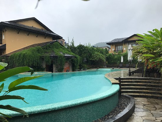 Temple Tree Resort & Spa: photo0.jpg