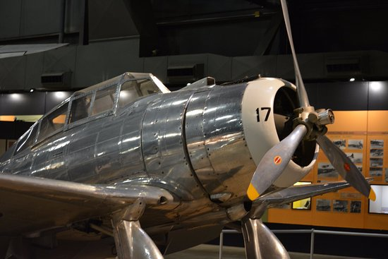 National Museum of the U.S. Air Force: Air Force Museum