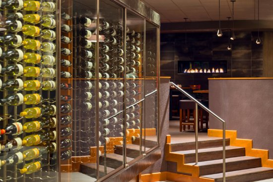 Sheraton Denver West Hotel: Restaurant