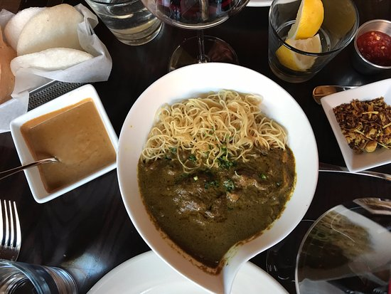 Du Quay Restaurant Chicago