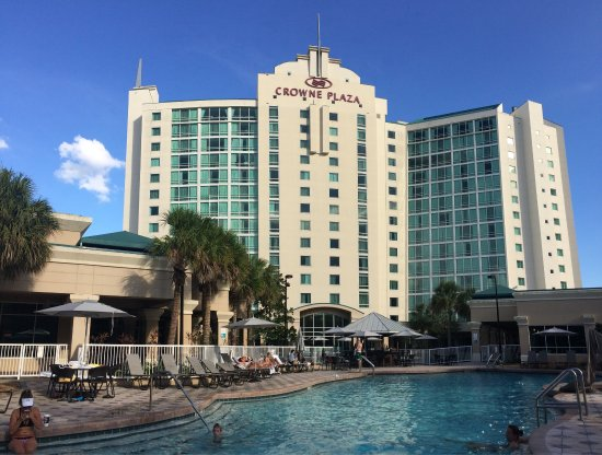 Crowne Plaza Orlando - Universal Blvd: photo0.jpg