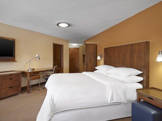 ริชฟิลด์, มินนิโซตา: King Suite