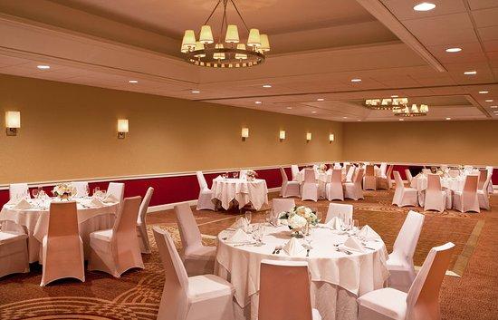 Frazer, PA: Meeting Room - Social Setting