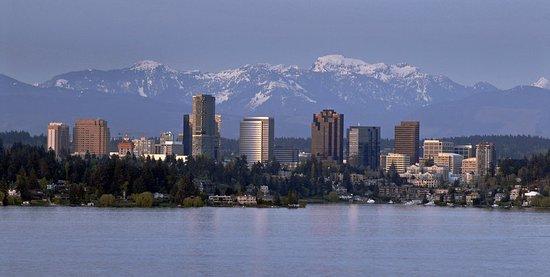 Sheraton Bellevue