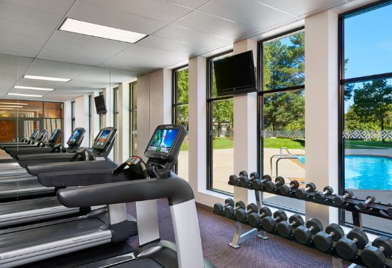Brown Deer, WI: Fitness Center