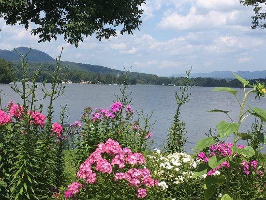 Adams, MA: Gorgeous views