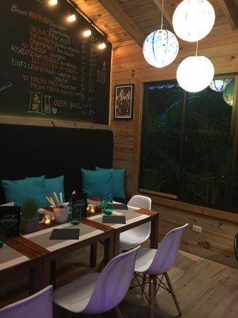 Ojochal, Costa Rica: Bienvenidos