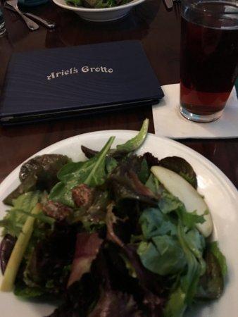 Ariel S Grotto Anaheim Disneyland Menu Prices Amp Restaurant Reviews Tripadvisor