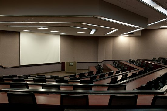 Sheraton Imperial Hotel Raleigh-Durham Airport at Research Triangle Park: Auditorium