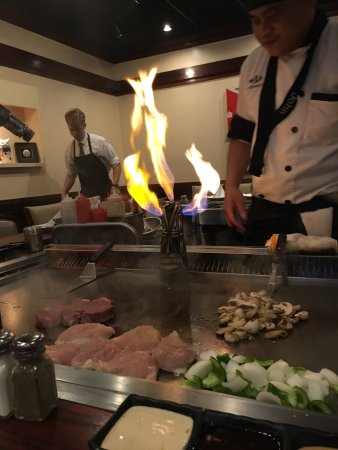 Miyabi Kyoto Japanese Steak House : photo0.jpg
