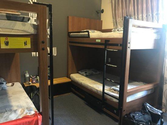 Best hostel so far!