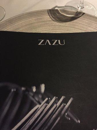 Zazu: Absolutely fantastic!