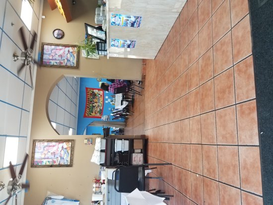 Hayward, Californie : Pupuseria Las Cabanas #2