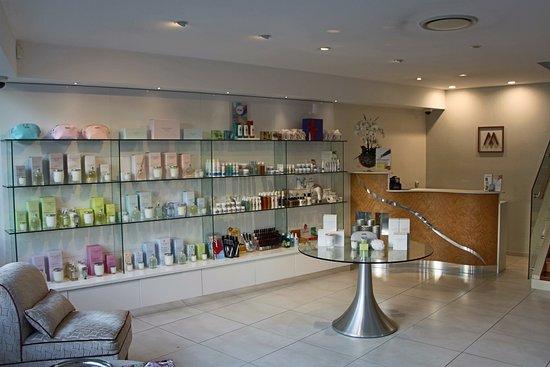 Мейн-Бич, Австралия: Welcome to our beautiful skincare clinic in the heart of Main Beach