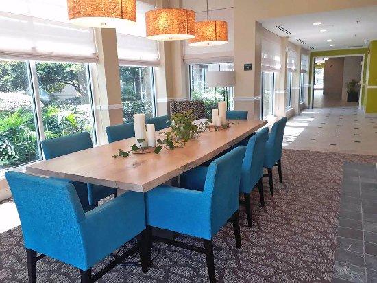 Hilton Garden Inn Jacksonville Airport Desde S 336 Fl Opiniones Y Comentarios Hotel